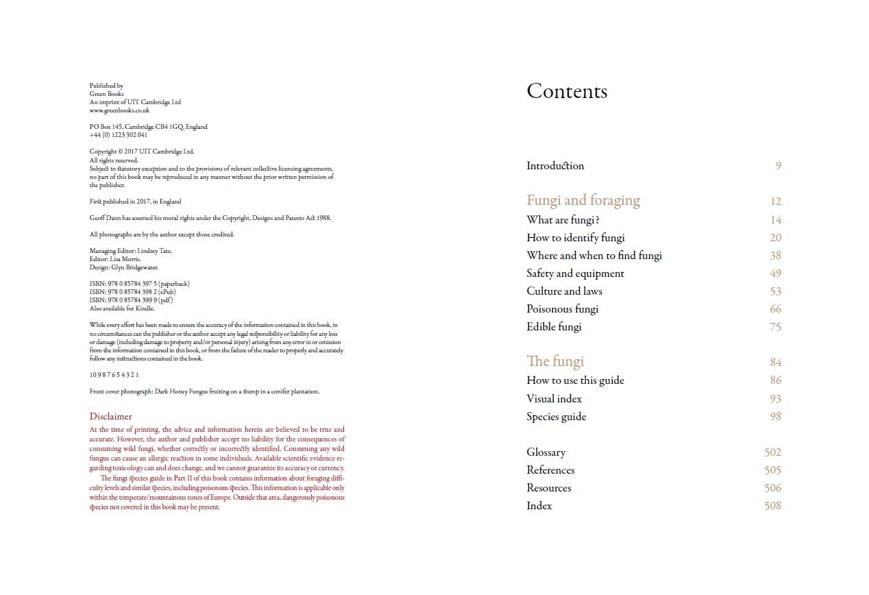 Essay on food production
